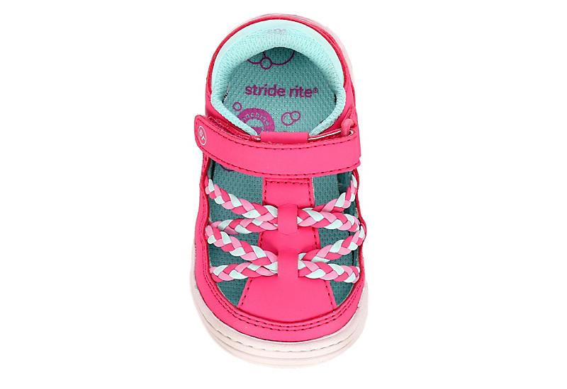 STRIDE RITE Girls Amari - PINK