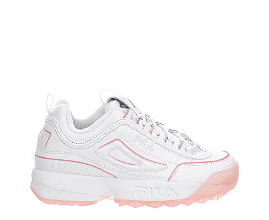 Womens Disruptor Ii Ice