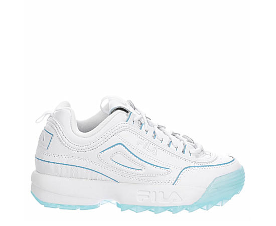 Womens Disruptor Ii Ice Sneaker