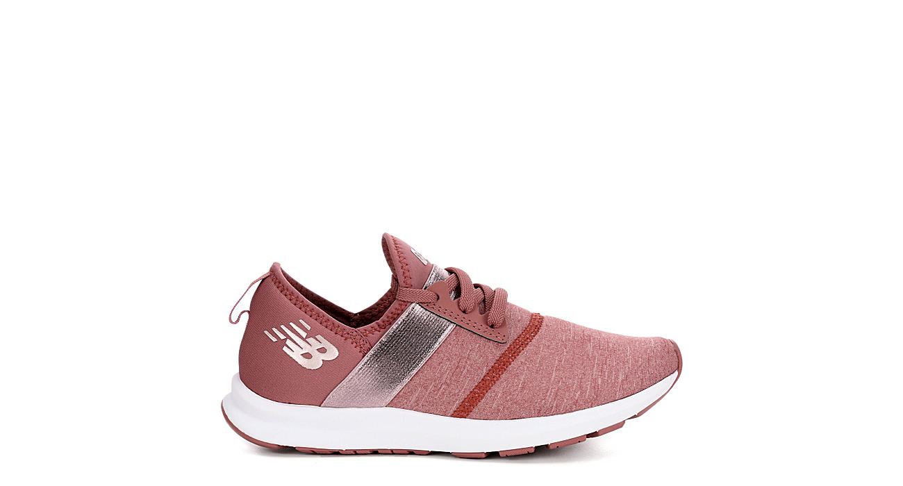 NEW BALANCE Womens Nergize - BLUSH