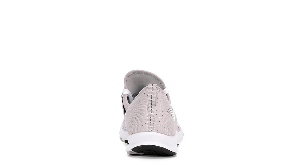 NEW BALANCE Womens Nergize Sneaker - GREY