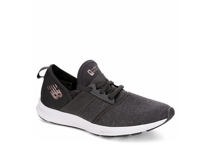 GREY NEW BALANCE Womens Nergize