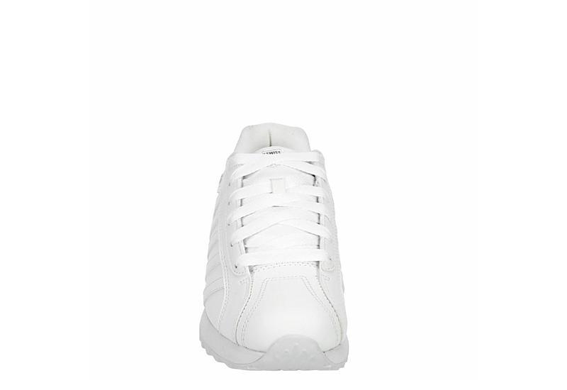 K-SWISS Womens Verstad 2000 Sneaker - WHITE