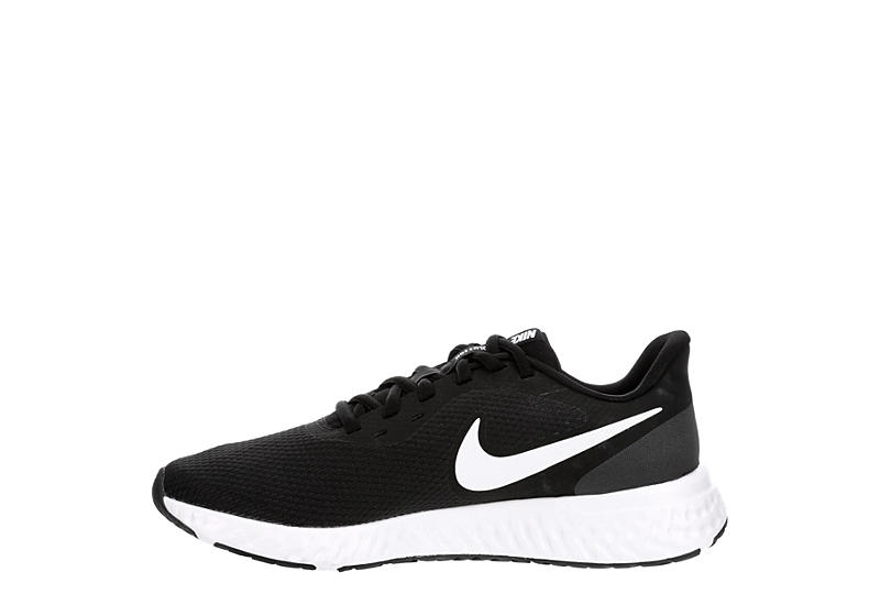 NIKE Womens Revolution 5 - BLACK
