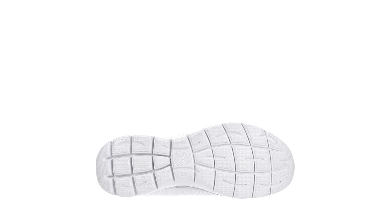 SKECHERS Womens Summits Slip On Sneaker - WHITE