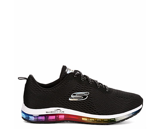 Womens Skech-air Element Prelude Sneaker