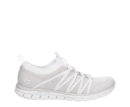 Womens Glider Slip On Sneaker