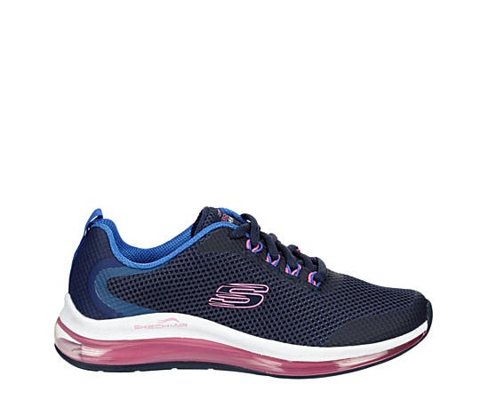 Womens Skeck-air Element Sneaker