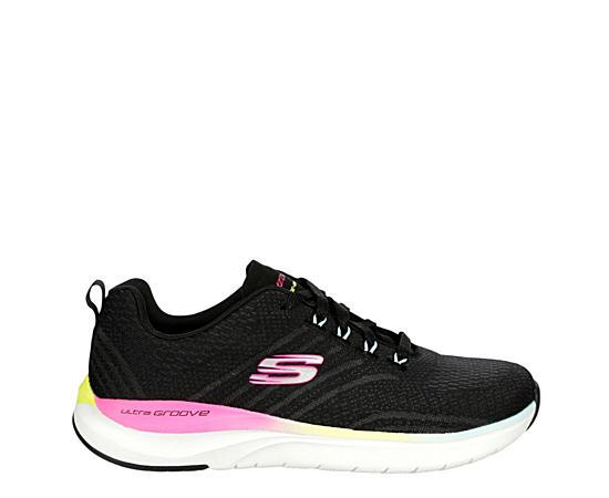 Womens Ultra Groove Sneaker