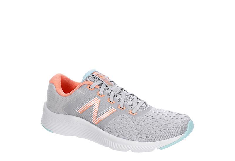 PALE GREY NEW BALANCE Womens Drft Running Shoe