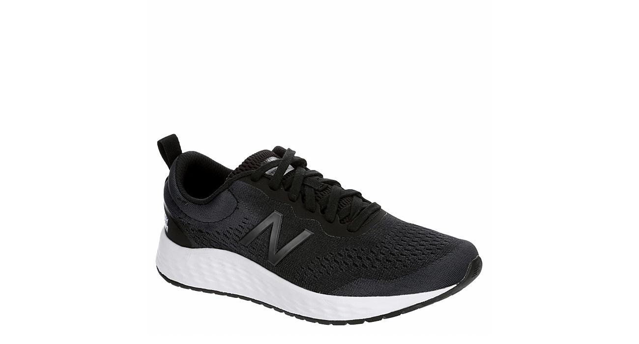 New Balance Womens Arishi Running Shoe - Black