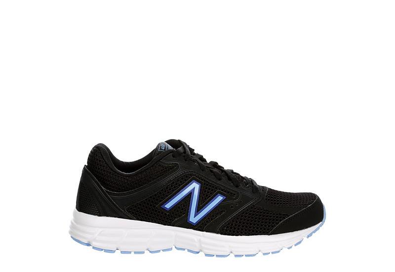 New Balance Womens 460 V2 Running Shoe - Black