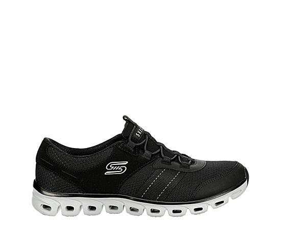 Womens Glide Step Sneaker