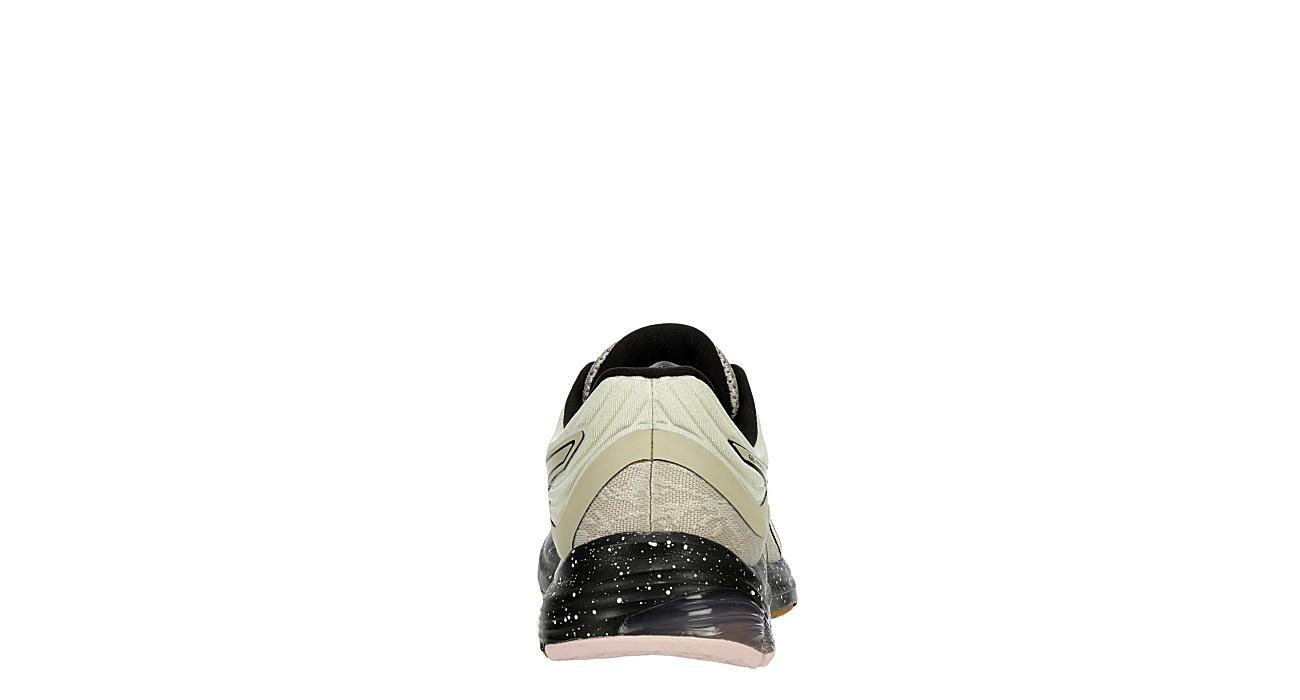 ASICS Womens Pulse 11 Running Shoe - GOLD
