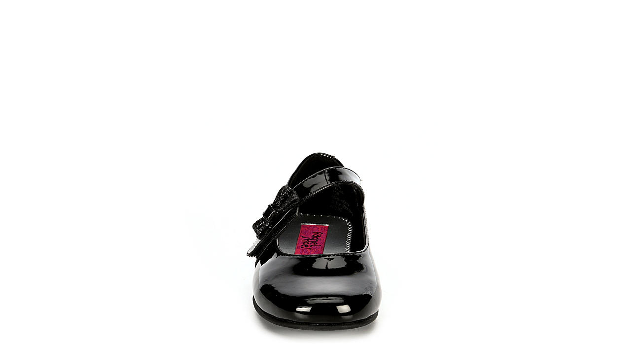 RACHEL SHOES Girls Infant Lil Carlina - BLACK