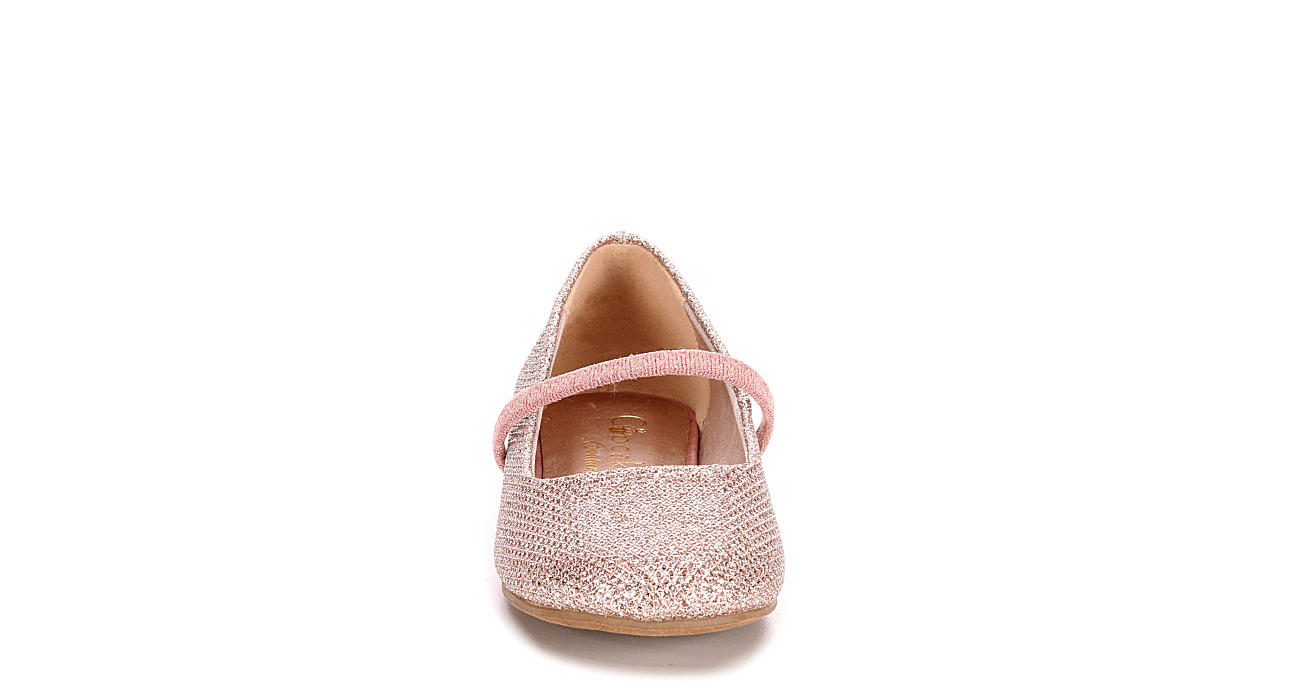 CUPCAKE COUTURE Girls Infant  Lil Angel - ROSE GOLD