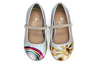 CUPCAKE COUTURE Girls Sunlight - SILVER