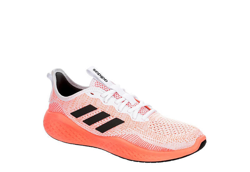 CORAL ADIDAS Womens Fluidflow Running Shoe