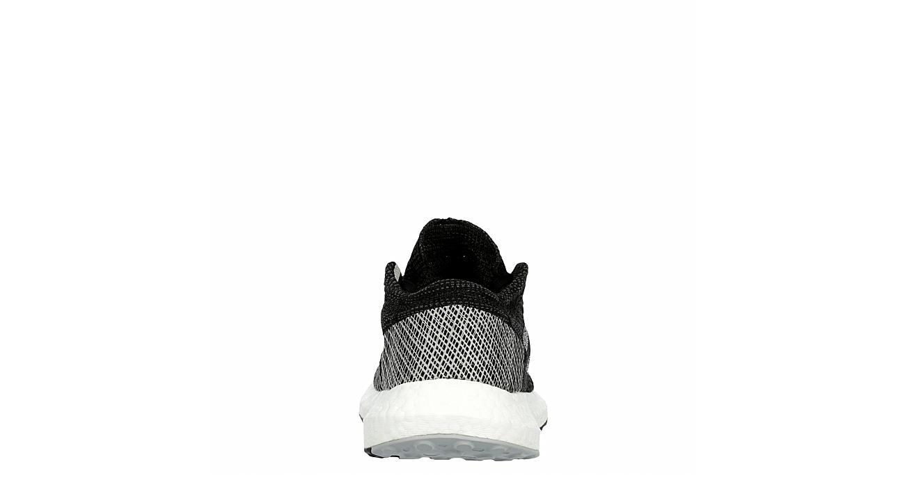 ADIDAS Womens Pureboost Running Shoe - BLACK
