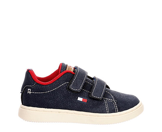 Boys Infant Iconic Court Ex Slip On Sneaker
