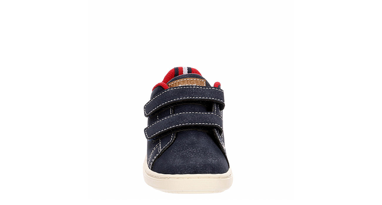 TOMMY HILFIGER Boys Iconic Court Ex - NAVY