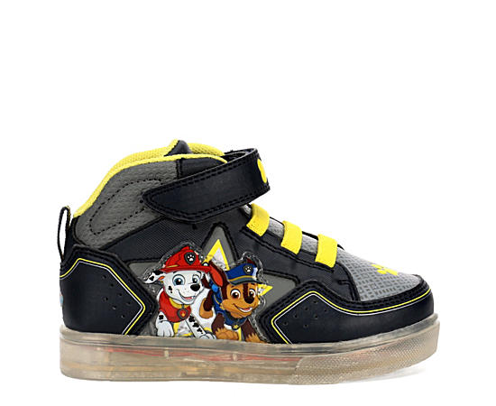 Boys Paw Patrol High Top