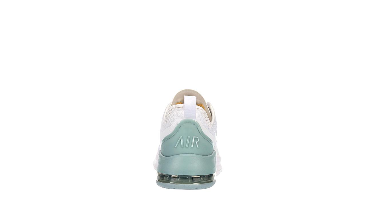 NIKE Womens Air Max Motion 2 - WHITE