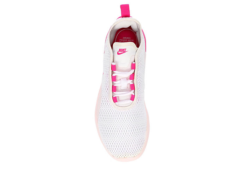 NIKE Womens Air Max Motion2 - WHITE