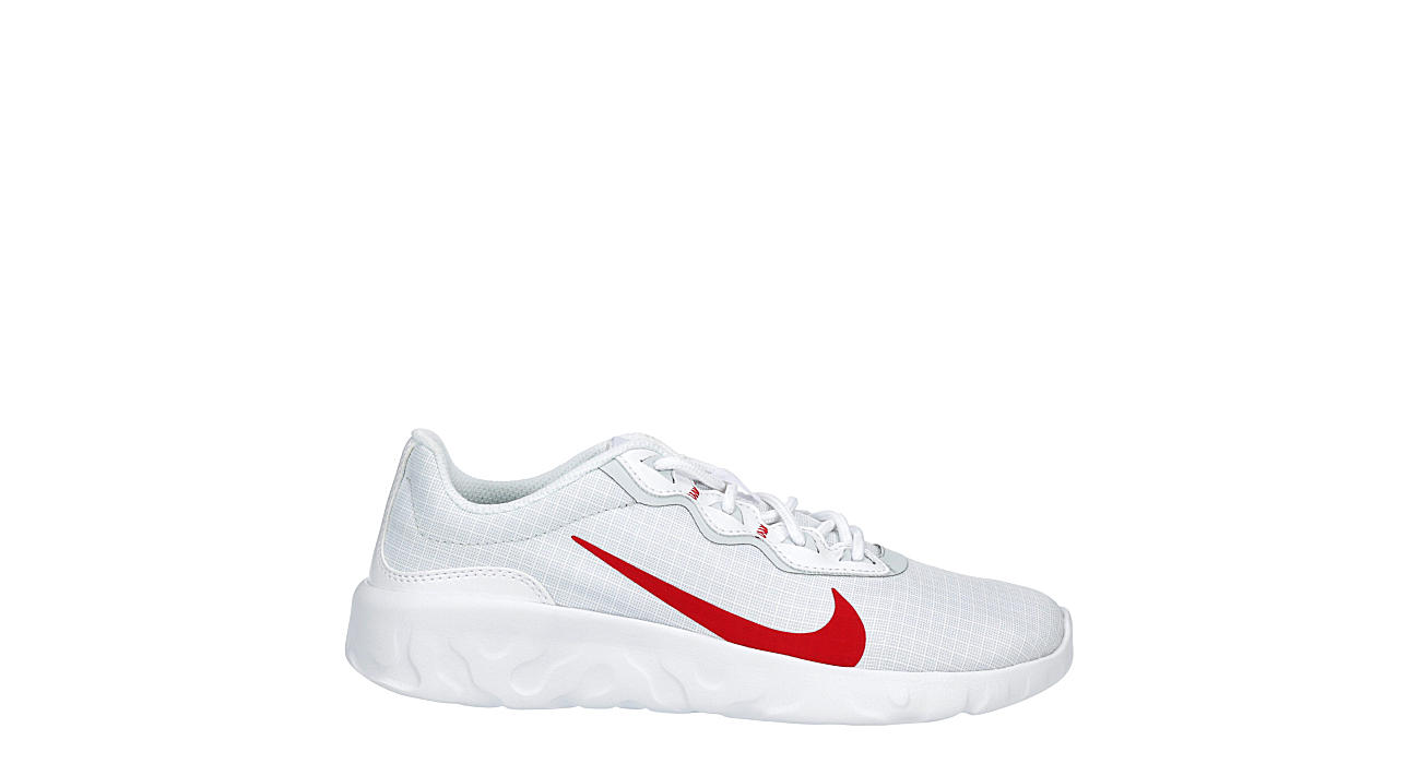 NIKE Womens Explore Strada - WHITE
