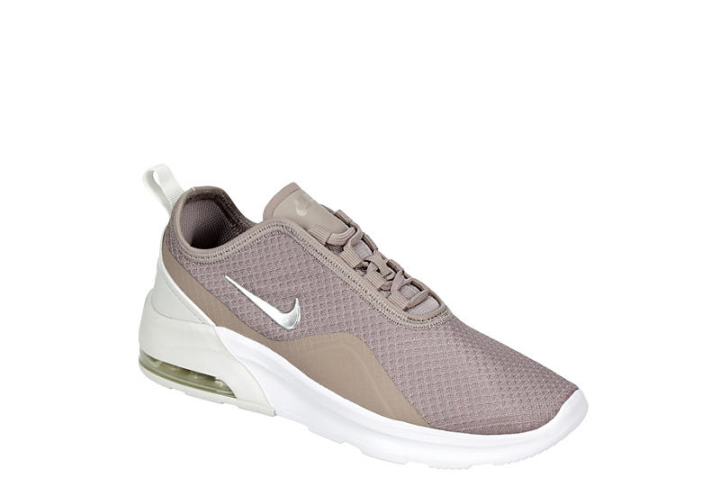 TAUPE NIKE Womens Air Max Motion 2