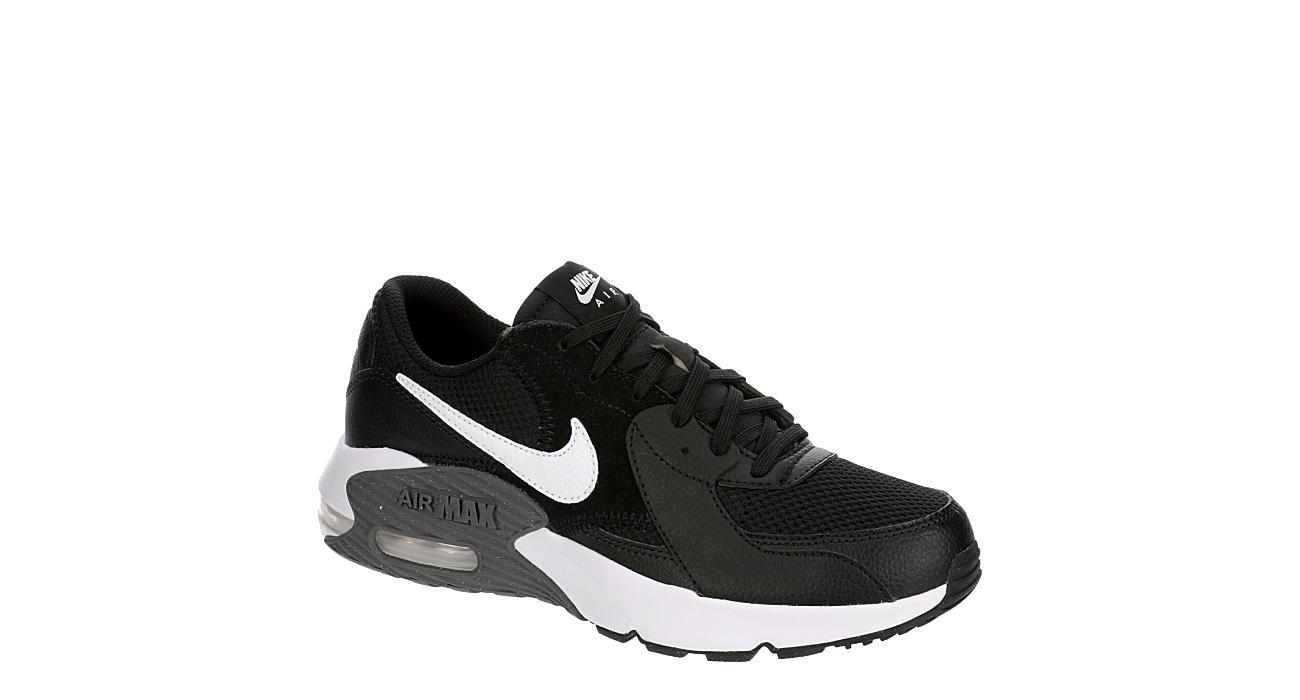 Orbit pasta Peace of mind  Black Nike Womens Air Max Excee Sneaker | Athletic | Rack Room Shoes