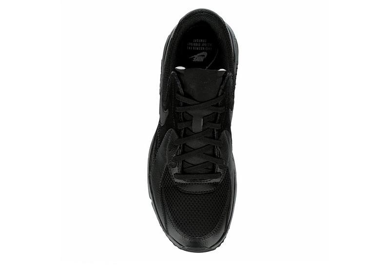NIKE Womens Air Max Excee Sneaker - BLACK