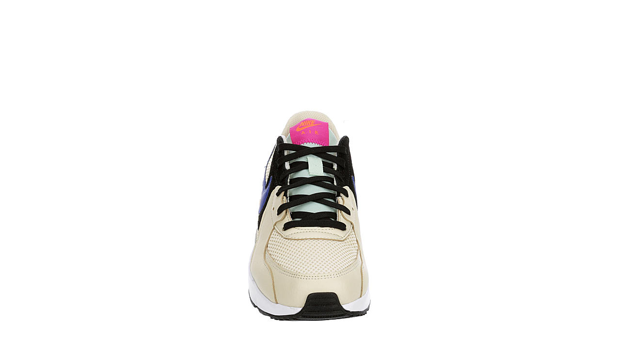 NIKE Womens Air Max Excee Sneaker - OFF WHITE