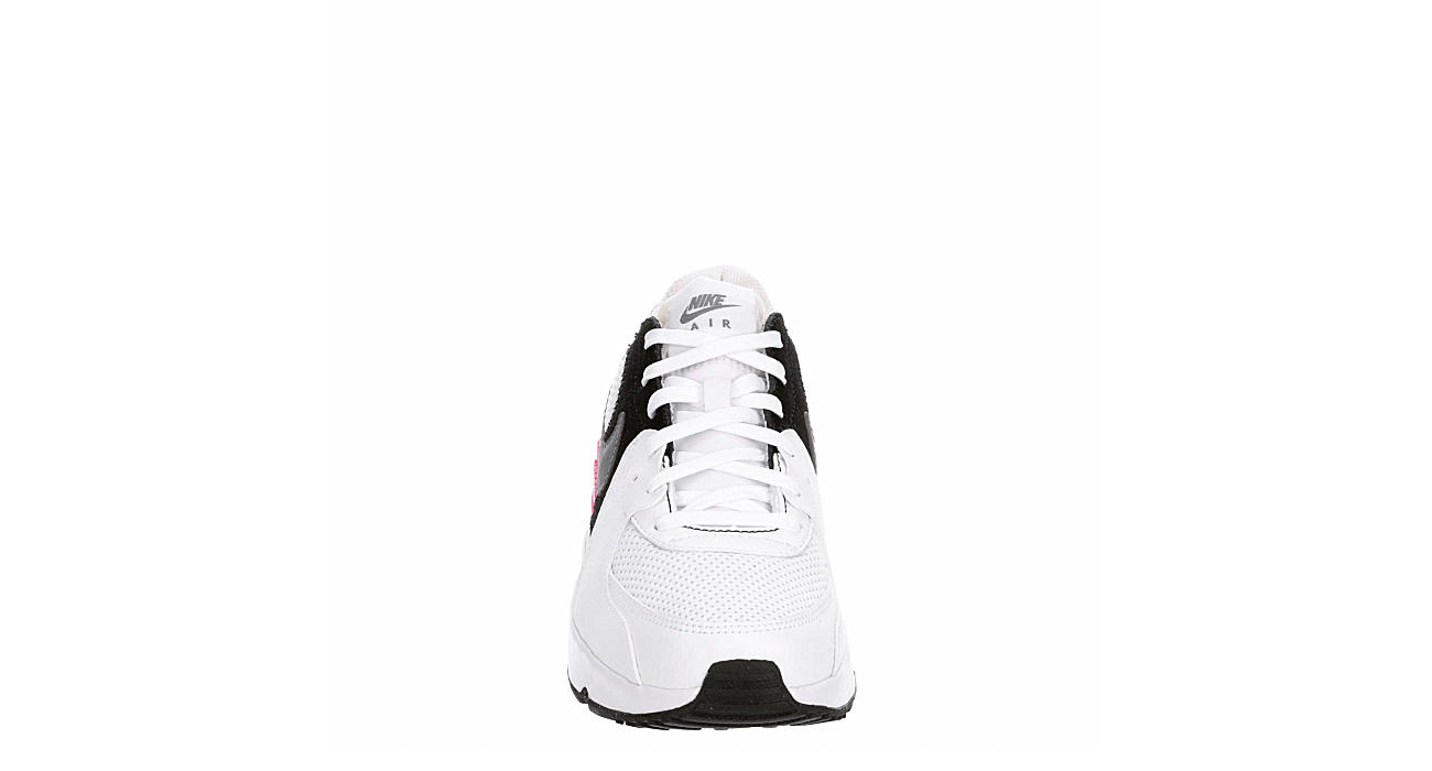NIKE Womens Air Max Excee Sneaker - WHITE