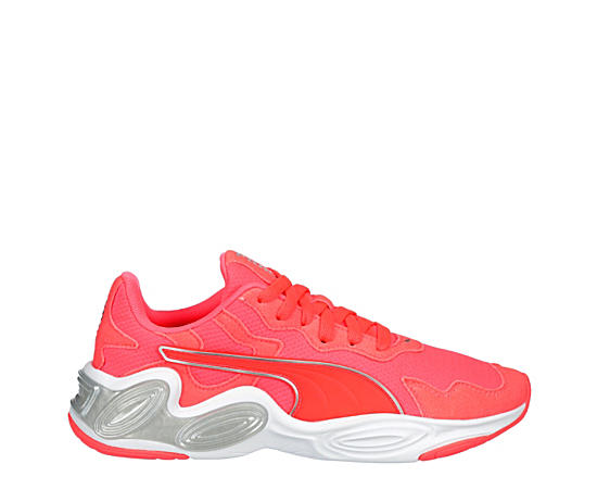 Womens Cell Magma Sneaker