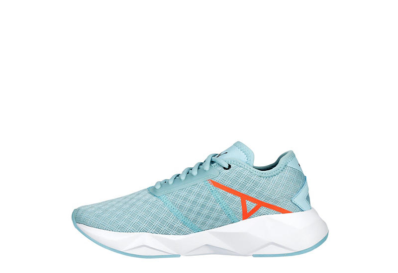 PUMA Womens Cell Plasmic  Sneaker - BRIGHT BLUE