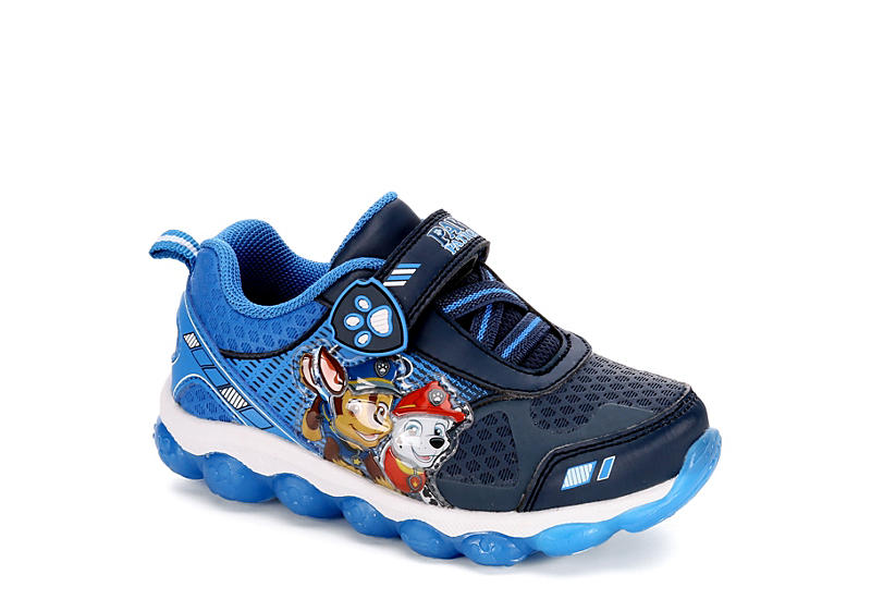 587014399 Blue Nickelodeon Boys Infant Paw Patrol
