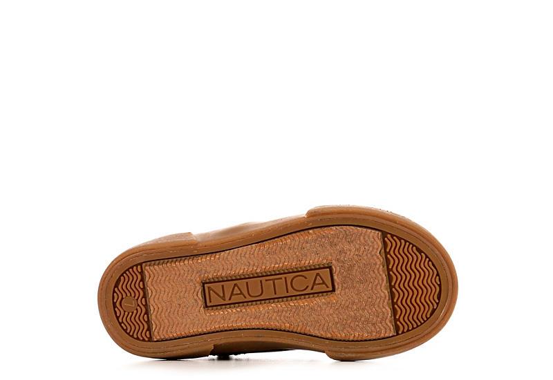 NAUTICA Boys Infant Breakwater - BROWN