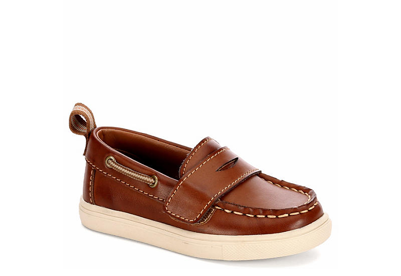 HIGHLAND CREEK Boys Infant Lil Noah - BROWN