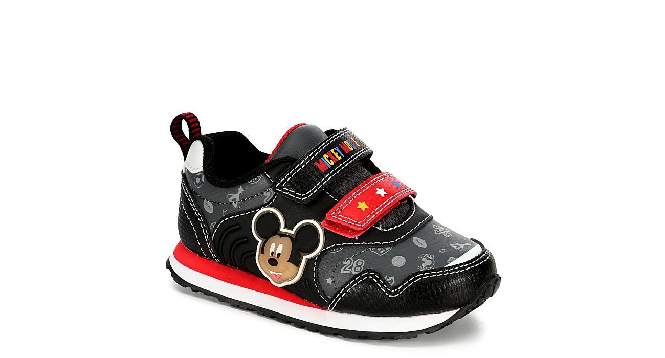 DISNEY Boys Infant  Mickey Mouse - BLACK