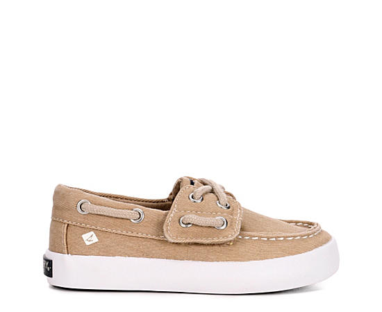 Boys Infant Tuck Jr. Boat Shoe