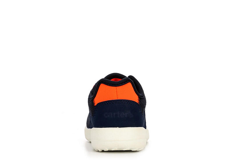 CARTERS Boys Infant Paow-b - NAVY