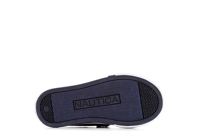 NAUTICA Boys Edgeview-t - NAVY