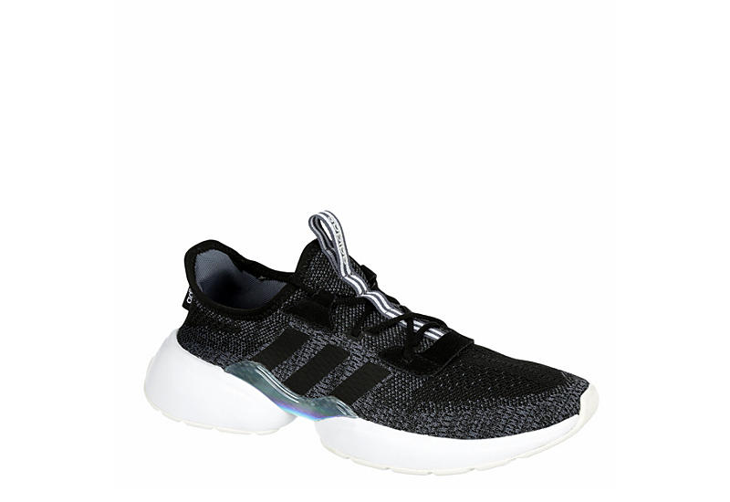 BLACK ADIDAS Womens Mavia X Sneaker