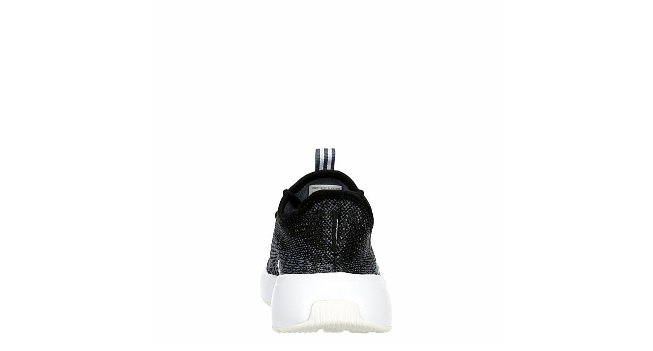 ADIDAS Womens Mavia X Sneaker - BLACK