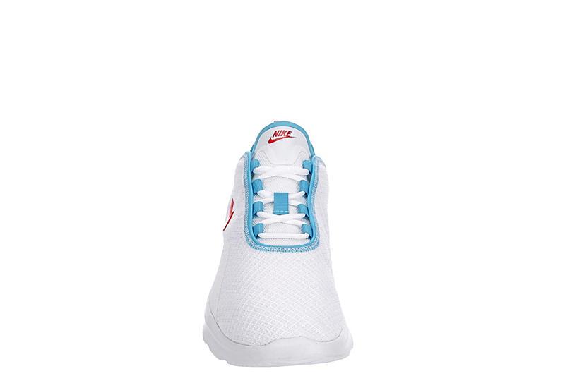 NIKE Womens Air Max Motion 2 Sneaker - WHITE