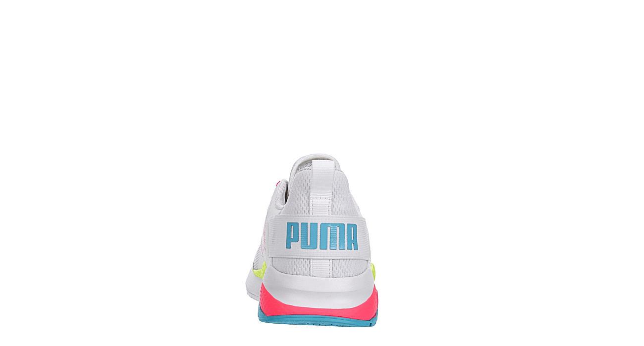 PUMA Womens Anzarun - WHITE