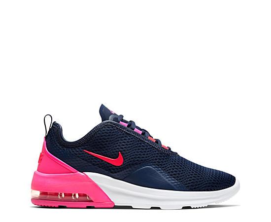 Womens Air Max Motion 2 Sneaker