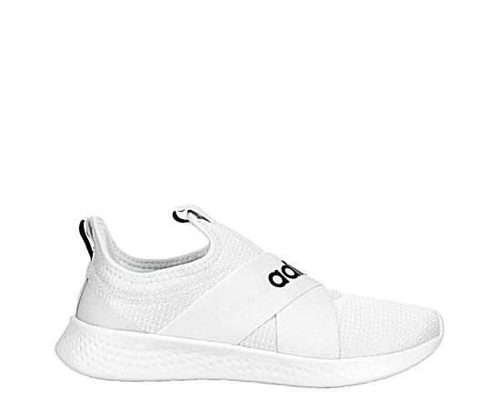 Womens Motion Adapt Slip-on Sneaker