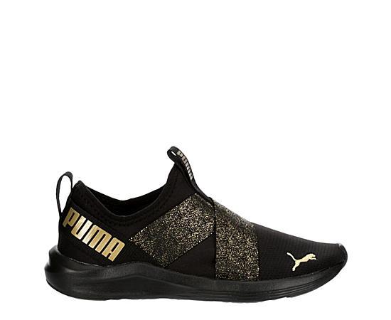Womens Prowl Slip-on Sneaker